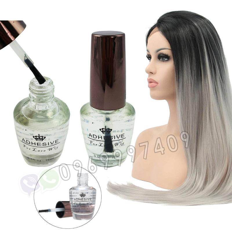 🍶 Клей для парика, накладки, усов и бороды