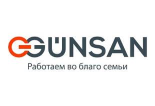 Электрофурнитура торговой марки Gunsan