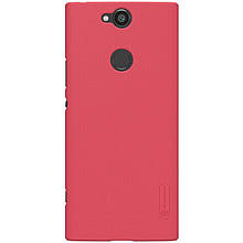 Чехол Nillkin Matte для Sony Xperia XA2 Plus