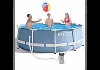 Бассейн каркасный Intex 26706 (305*99 см)