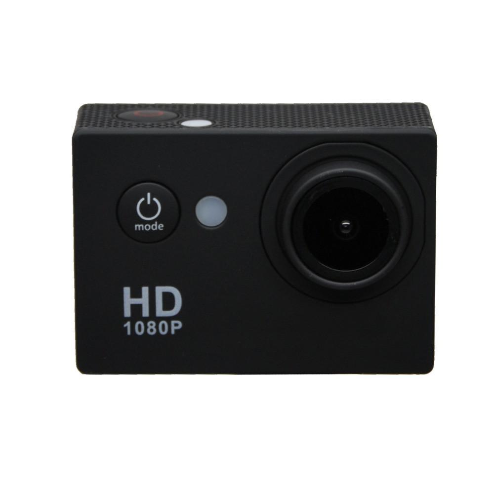 Видеокамера Noisy A9 Full HD 1080P Black (500467960)