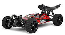 Модель автомобиля Багги 1:10 Himoto Tanto E10XBL Brushless Красный (2711341651933)