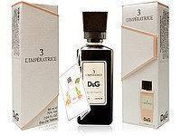 Копия женских мини духов Dolce&Gabbana Anthology L`Imperatrice 3 60ml