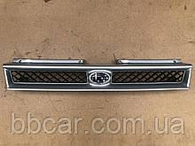 Решетка  Subaru Justy 1987-1994 р-в  7911 12000Z