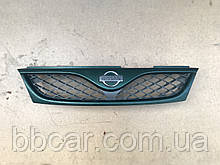 Решетка  Nissan Almera  1995-2006 р-в 62310 2N410