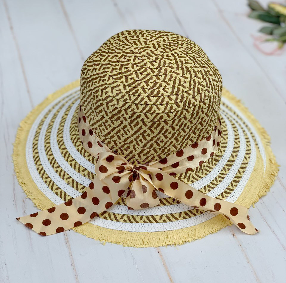 Стильные женские шляпы, оптом, 7 км