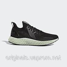 Женские беговые кроссовки Adidas Alphaedge 4D EF3453 - 2019