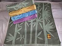 Полотенце банное махровые 70*140 см (от 8 шт)