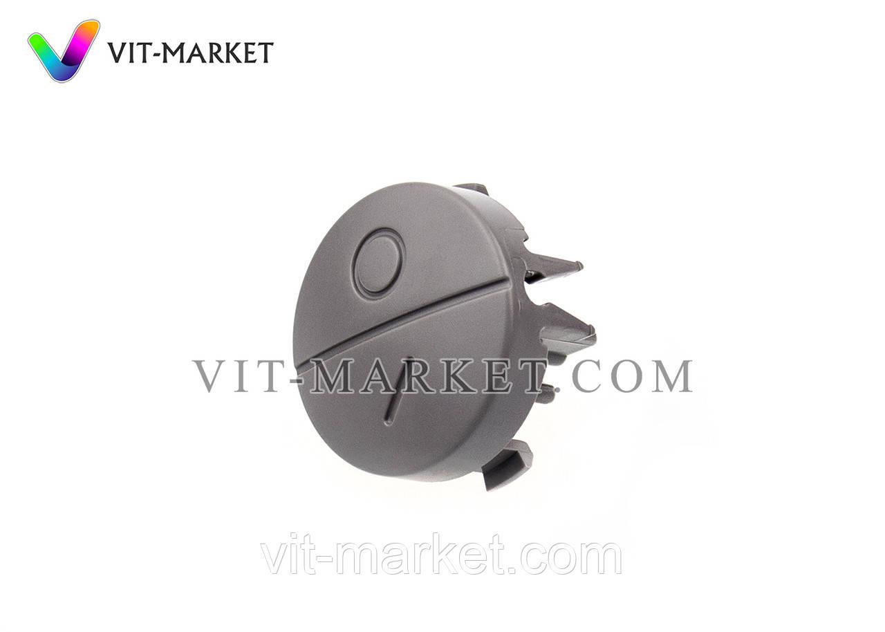Оригинал. Декоративная кнопка включения для мясорубки Moulinex код SS-192332