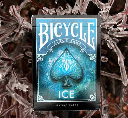 Карти гральні | Bicycle Ice, фото 2