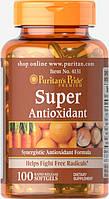 Комплекс антиоксидантів