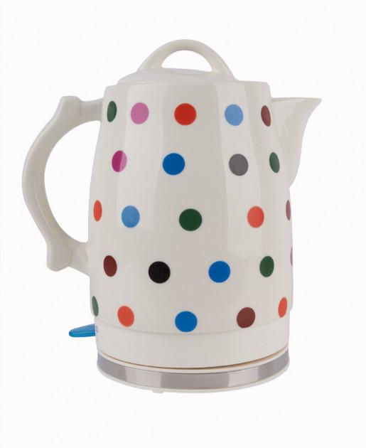 Чайник Domotec MS 5060 керамический / электрочайник / 2L