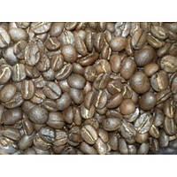 Зерновой, свежеобжаренный кофе, купаж 60 на 40  шикарный американо