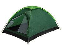 Палатка двухместная Автомат Намет туристичний и для активного відпочинку, туризму