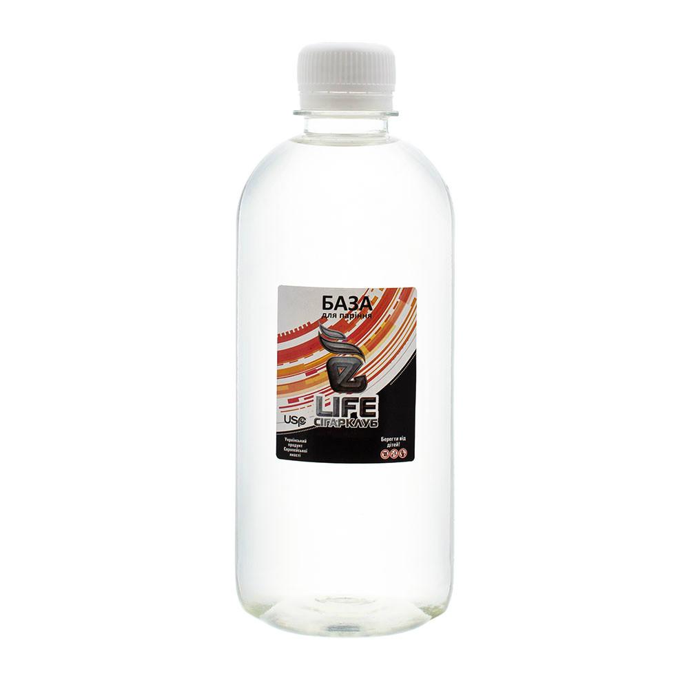 Готовая база для парения eLife 500 ml