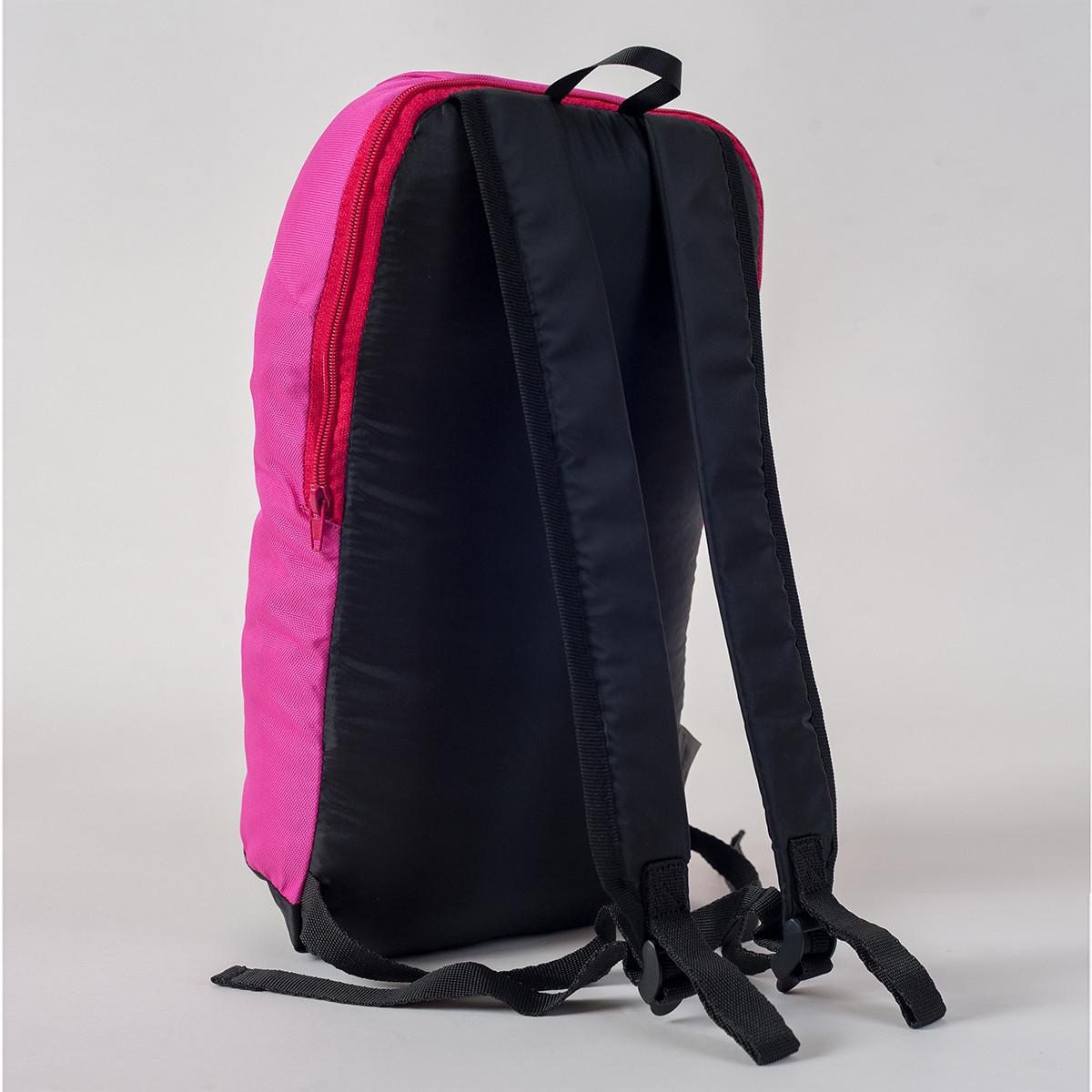 Спортивный рюкзак MAYERS 10L, розовый + черный, фото 3