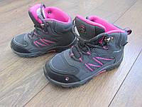 Дитячі демісезонні черевички GELERT 27р., фото 1