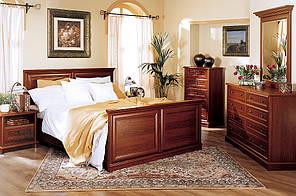 """Меблі у спальню """"Соната"""" Гербор"""