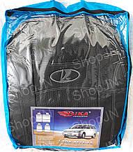 Авто чехлы Lada 2111-2112 1998- universal Nika