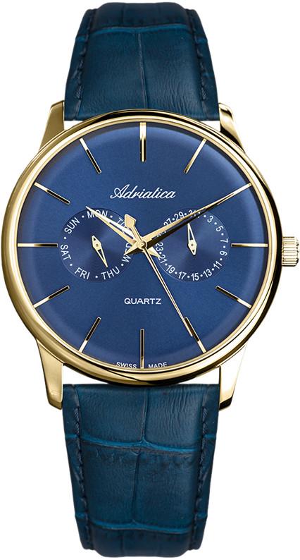 Часы Adriatica ADR 8243.1215QF