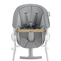 Сиденье для стульчика Beaba Up&Down grey, арт. 912554