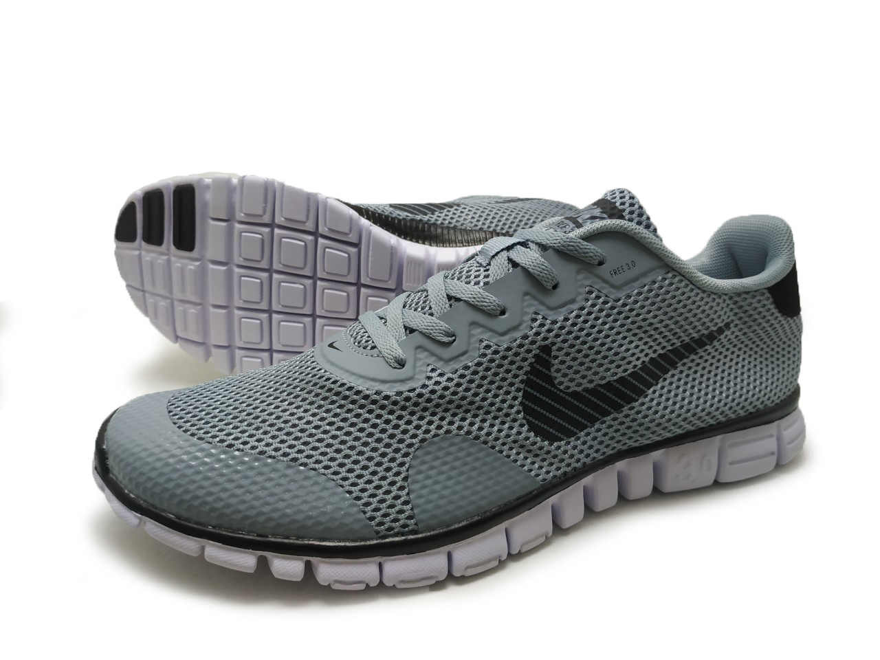 Мужские кроссовки NIKE FREE RUN 3.0 New