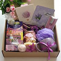 Подарок, набор для девушки, подруги, сестры, жены, однокурсницы.