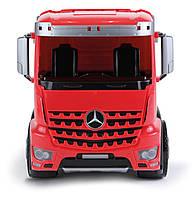 Самосвал LENA Worxx Mercedes Aros (04600) 45 см