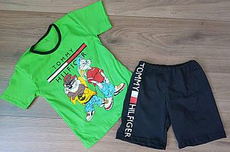 Шорты и футболка Tommy Hilfiger, фото 2