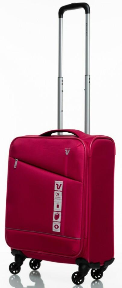 Дорожный чемодан Roncato JAZZ  414673 19, малый, 40л