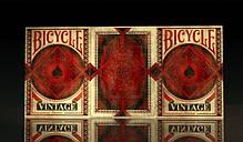 Карты игральные   Bicycle Vintage Classic, фото 2