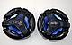 Автоколонки  TS 1648 / автомобильные акустические динамики / колонки в автомобиль /Автомобильная акустика, фото 3