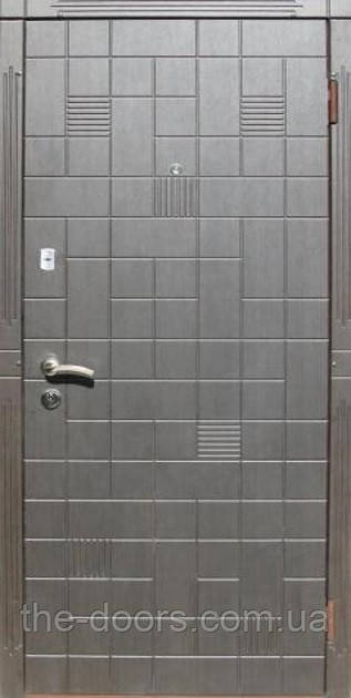 Двери REDFORT модель Каскад разноцвет оптима+