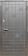 Двери входные REDFORT модель Каскад разноцвет