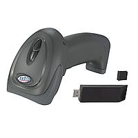 ✅ Syble XB-5066R Портативный беспроводной сканер штрих-кода с памятью, фото 1