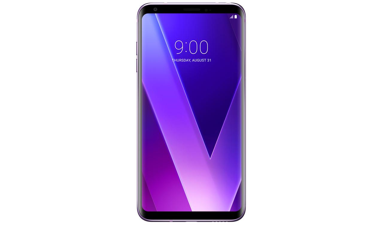 LG V30+ 4/128GB Violet H930DS.ACISVI (Международная версия)