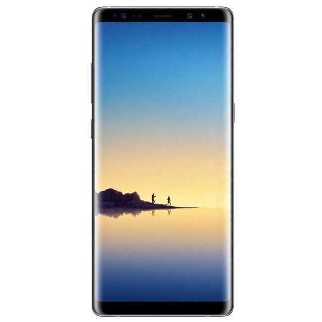 Samsung Galaxy Note 8 N9500 128GB Gray (Международная версия)