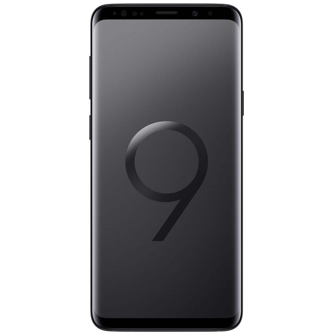 Samsung Galaxy S9+ SM-G965 64GB Black SM-G965FZKD (Международная версия)