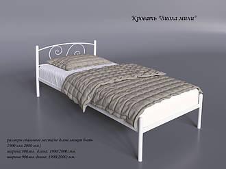 металлическая кровать ВИОЛА (МИНИ)  TENERO