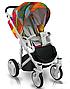 Дитяча коляска BEXA Cube Amo CU1 Різнобарвна (3072018002), фото 3