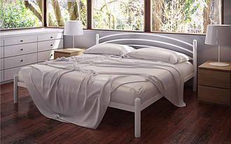 Металлическая кровать МАРАНТА TENERO