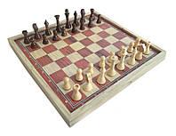 Шахматы, шашки, нарды. Игровой набор 29х29