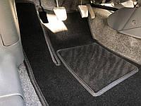 Автомобильные коврики из ковролина на  RENAULT Koleos