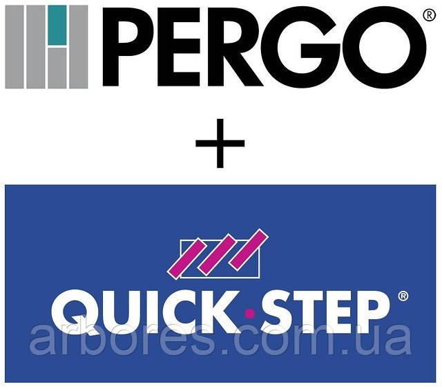 Quick-Step и Pergo - под одним крылом, сенсационная сделка в мире напольных покрытий.