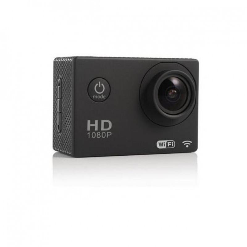 Видеокамера EKEN A8 Черная (8023904)