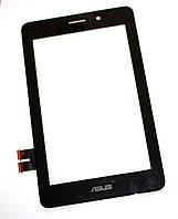 Сенсор к планшету Asus FonePad ME371,ME175 MG black orig #18100-07050800