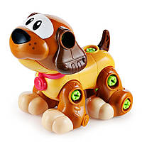 """Развивающая игрушка Hap-p-kid Construction Engineering Building Dog 26 Pieces """"Собака"""" (B07F2B4NB4)"""