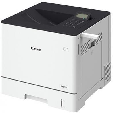 Лазерный принтер Canon LBP-710Cx (0656C006) 2