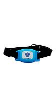 GPS ошейник для собак MYOX MPT-03DU Синий (MD-03B)