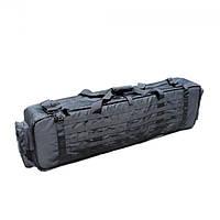 Чехол для оружия TMC M60 M249 Gun Case Black (TMC1779)